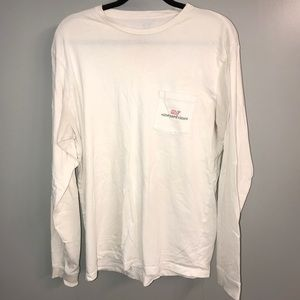 Vineyard Vines Long-Sleeve Shirt